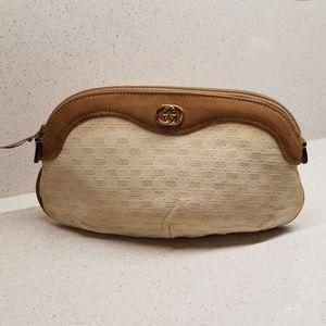 GUCCI cosmetic bag